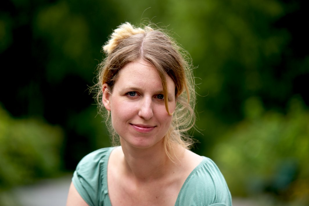 Daniela Wasseveld, Heilpraktikerin